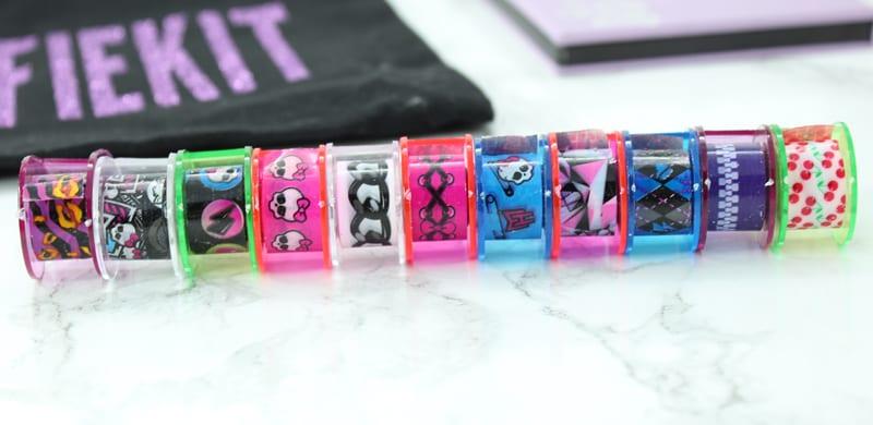 Monster High Washi Tape