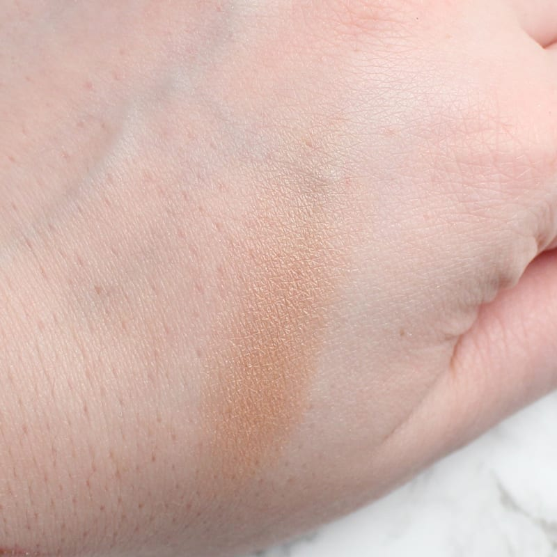Physicians Formula Murumuru Butter Bronzer Review, Swatches, Looks on Pale Skin