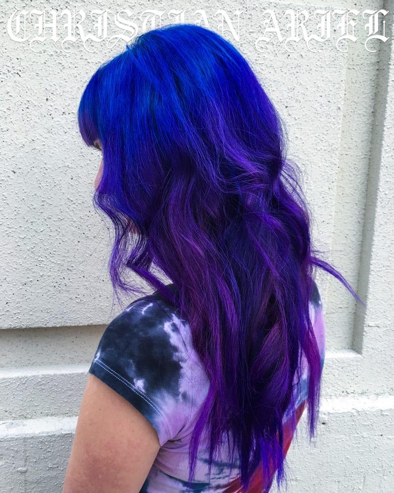 Winter 2017 Hair Trend Ideas