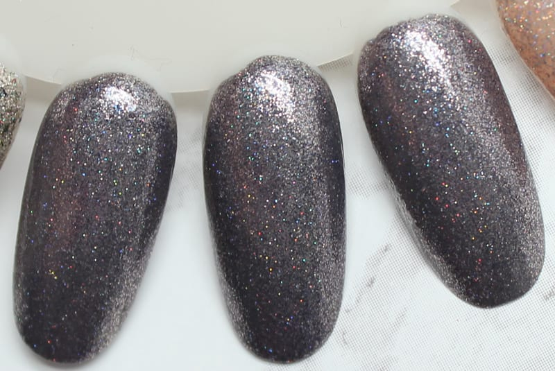 KBShimmer Winter Office Space Collections - Staple Relationship swatch