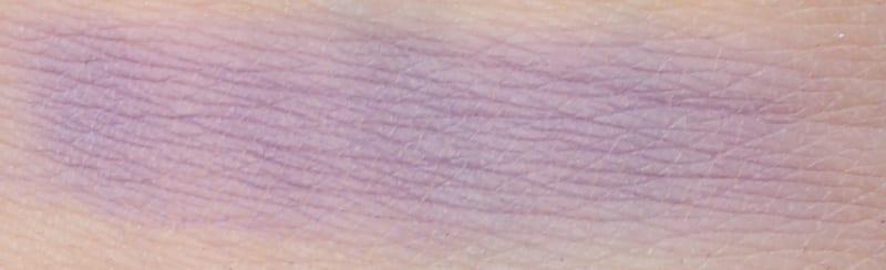 Senna Cosmetics Ultra Violet swatch
