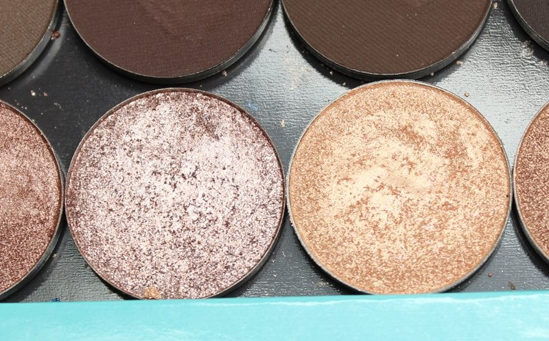 Anastasia Beverly Hills Pink Champagne and Peach Sorbet