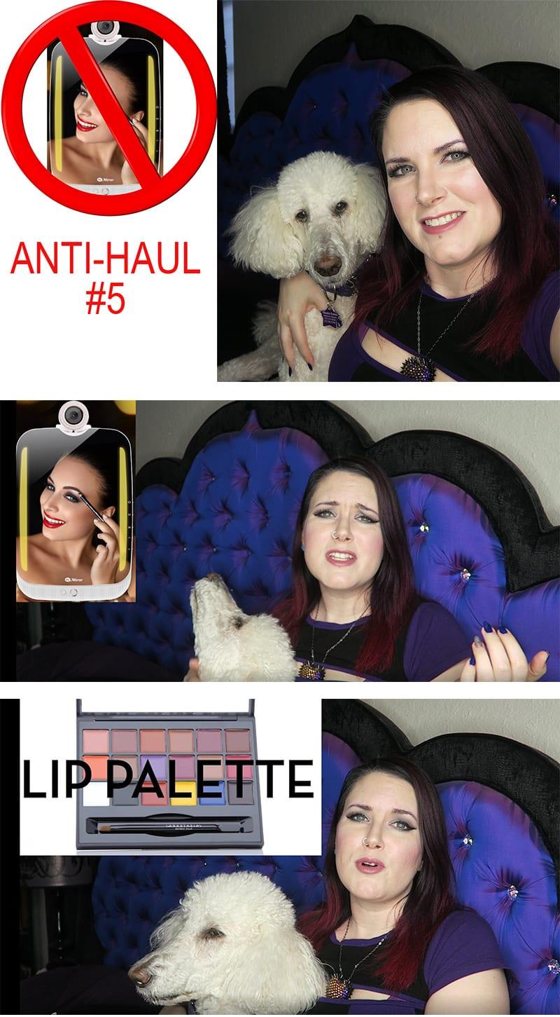 Anti-Haul #5 Anastasia Beverly Hills, HiMirror, Kérastase Hair Coach, Kylie Cosmetics + More!