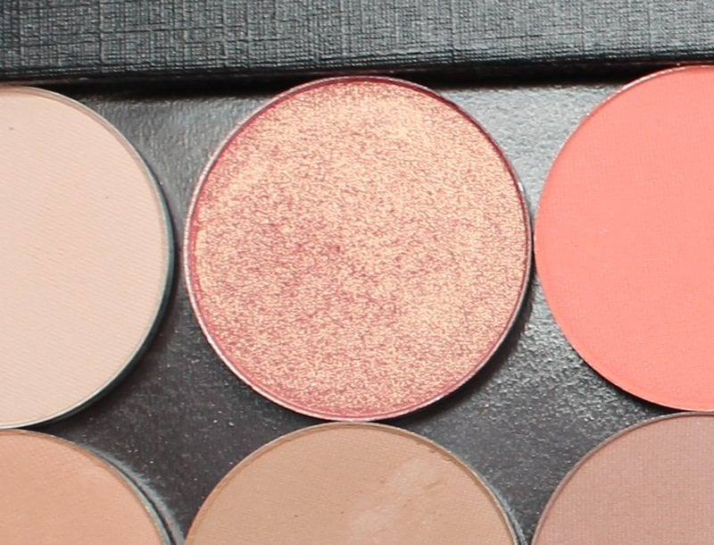 Colour Pop Come and Get It Eyeshadow