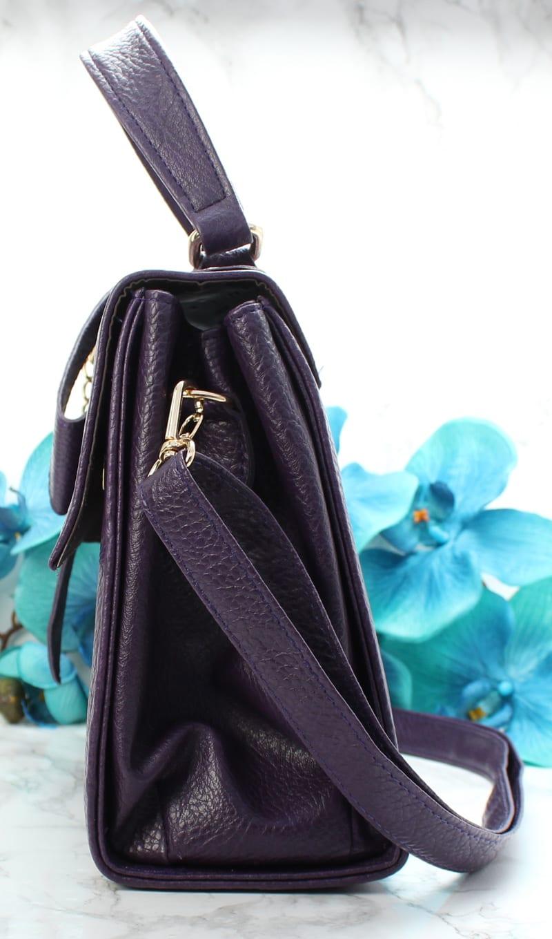 Gunas Cottontail Vegan Luxury Handbag Review