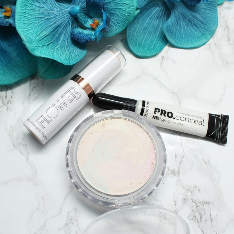 Cruelty Free Drugstore Foundations and Concealers