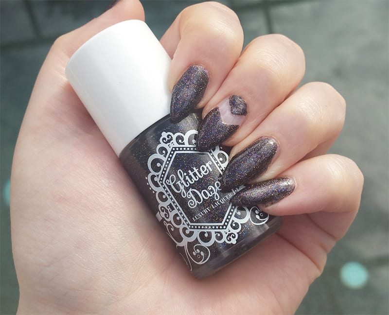 What is your go-to shade of nail polish?