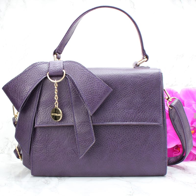 Gunas Cottontail Vegan Luxury Handbag Review