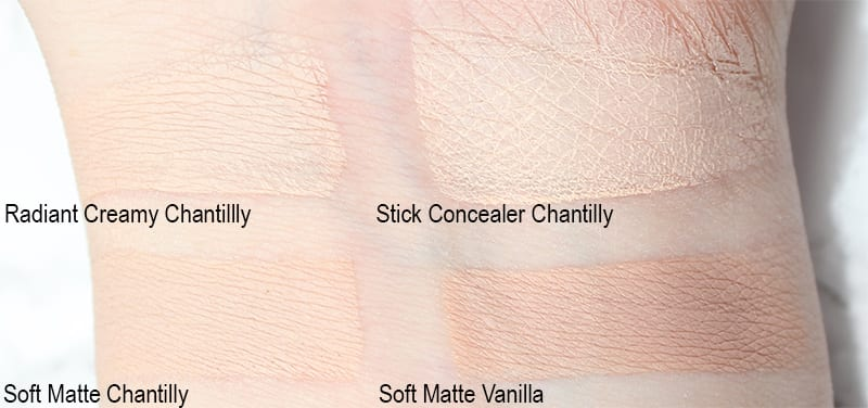 The Pale Girl's Guide to Concealers