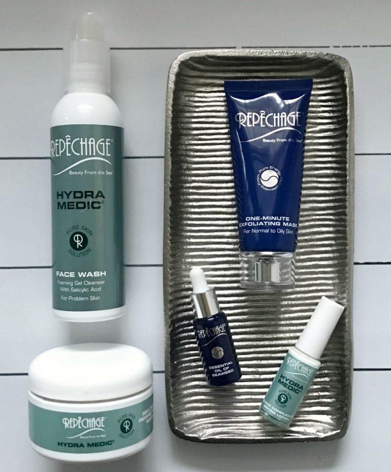 Seaweed Skincare Top 5
