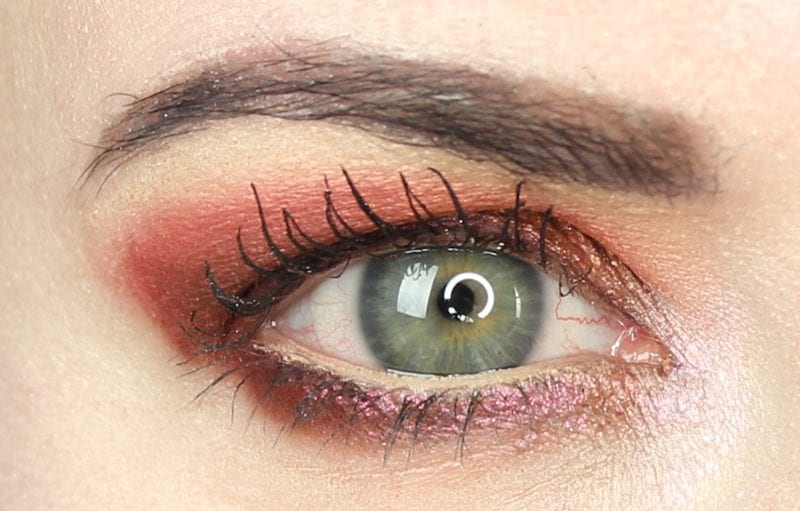Urban Decay Midnight Blast Spike Relish Extragalactic Tutorial