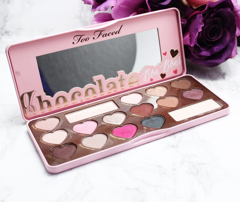 What is the Best Too Faced Palette?