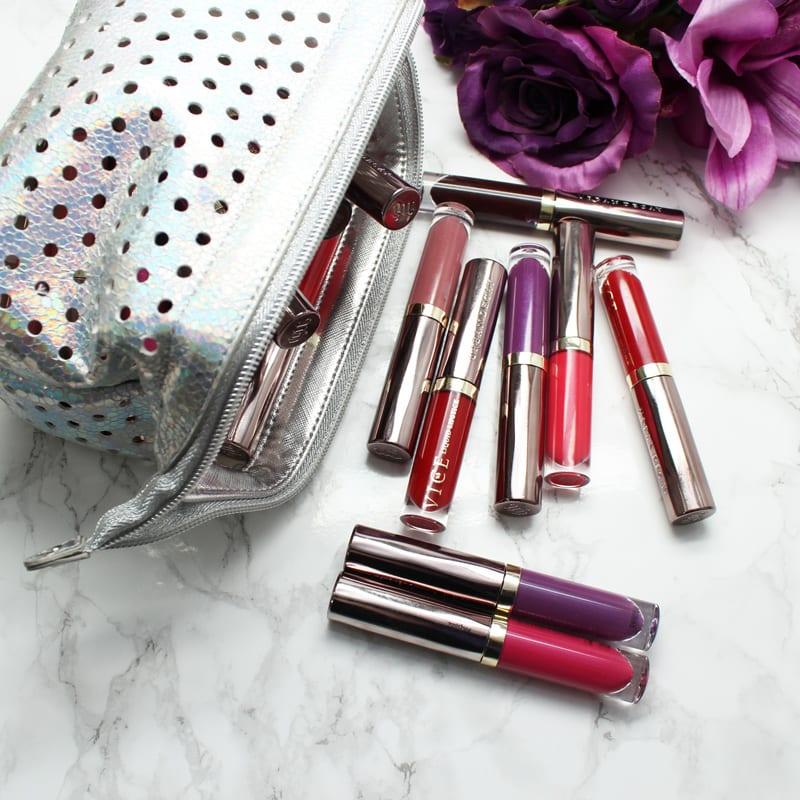Urban Decay Vice Liquid Lipsticks