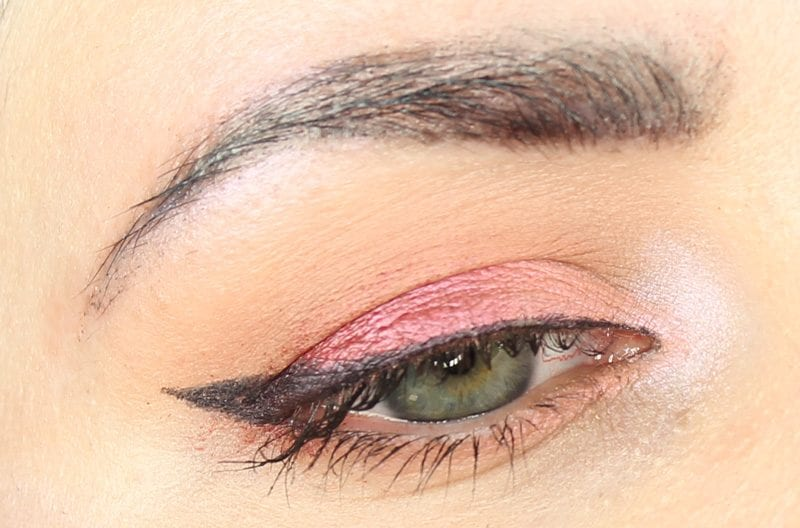 Valentine's Day Date Look