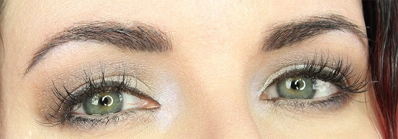 Top 5 Favorite Beauty Products from Glossier - Boy Brow in Black