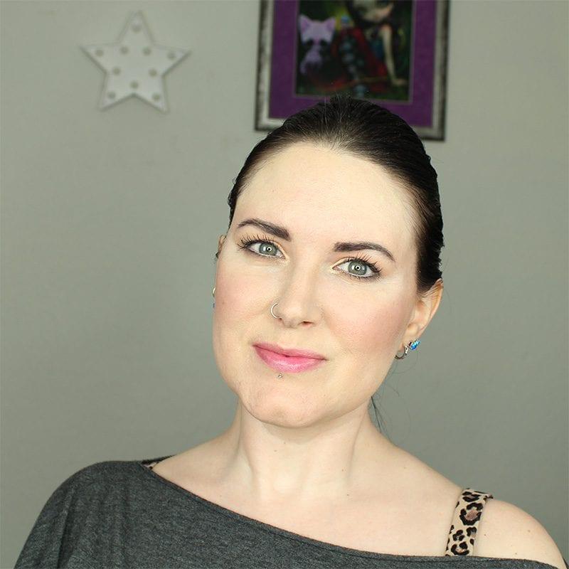 Cruelty-Free Kat Von D Pastel Goth Office Professional Makeup Tutorial