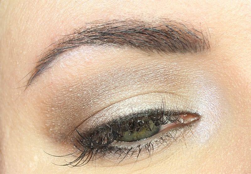 Everyday Neutral Eyeshadow Tutorial with Urban Decay