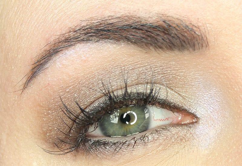Everyday Neutral Eyeshadow Tutorial With Urban Decay Hooded Eye Makeup