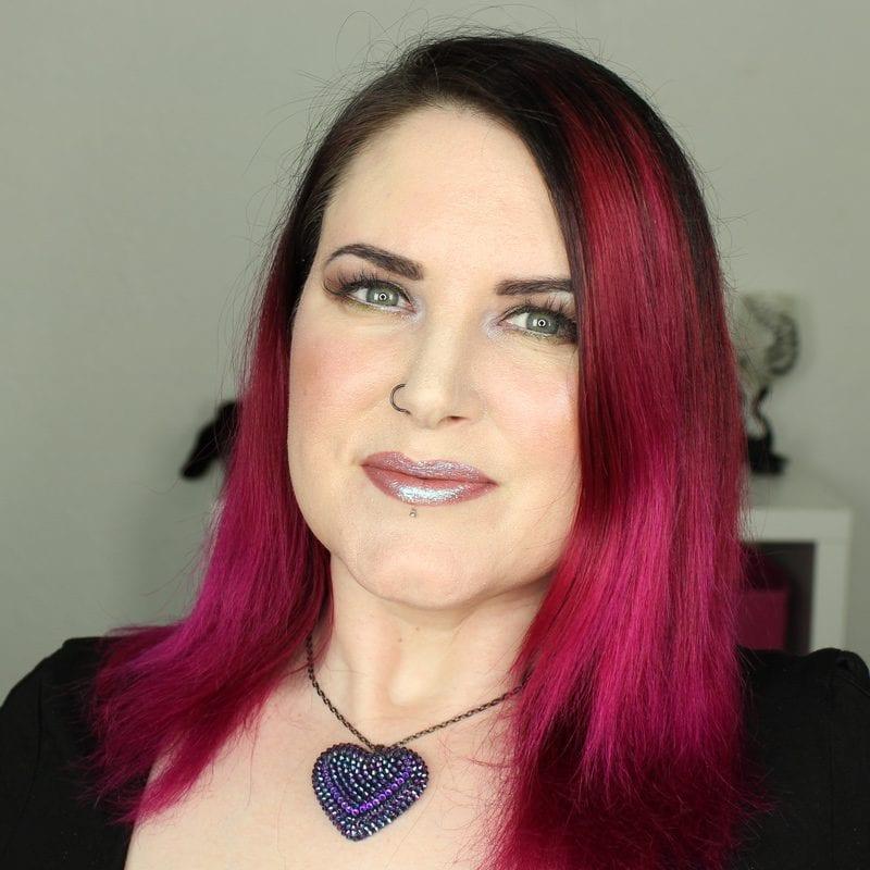 100% Pure Mermaid Palette Face