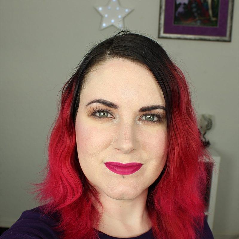 Cruelty-Free Cheap Makeup Challenge Tutorial Look 1