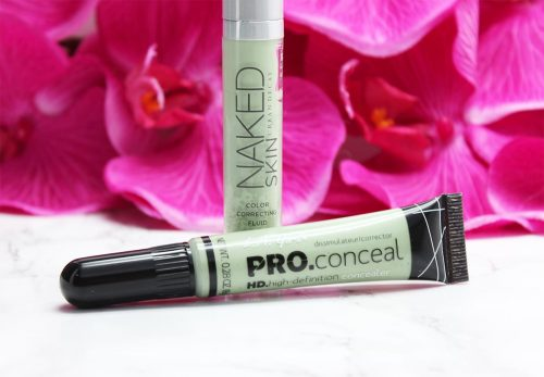 Green Concealers: What You Need to Know!