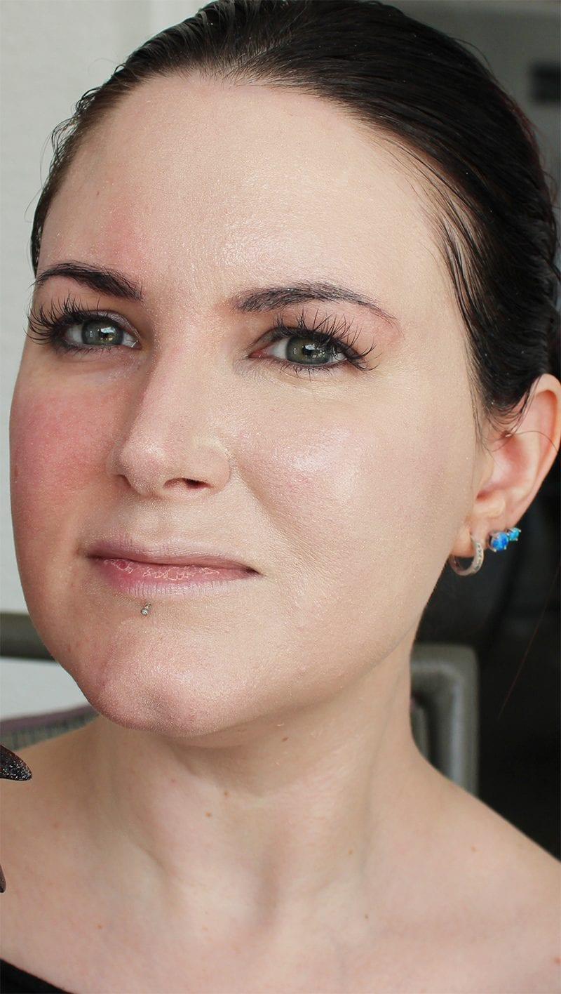 Josie Maran Vibrancy Argan Oil Foundation in Dynamic RG5