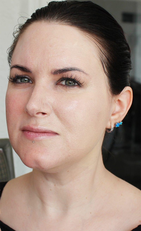 Natasha Denona Face Glow Foundation in 10 Neutral Porcelain