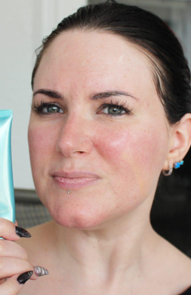 Perfekt Skin Perfection Gel in Luminous swatch