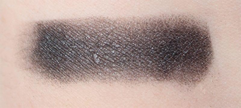 Tarte Rainforest of the Sea Eyeshadow Palette Vol. II Riptide swatch on pale skin
