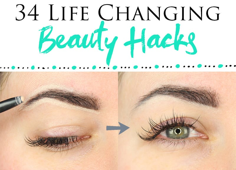 Life Changing Beauty Tips To Make