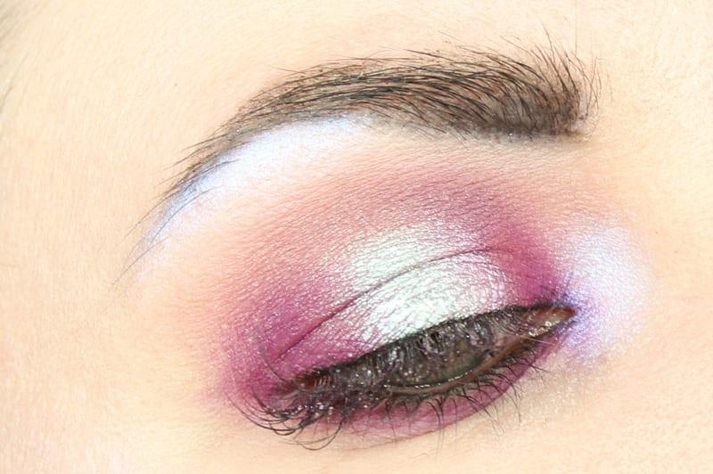 Makeup Geek Halo Eye Tutorial