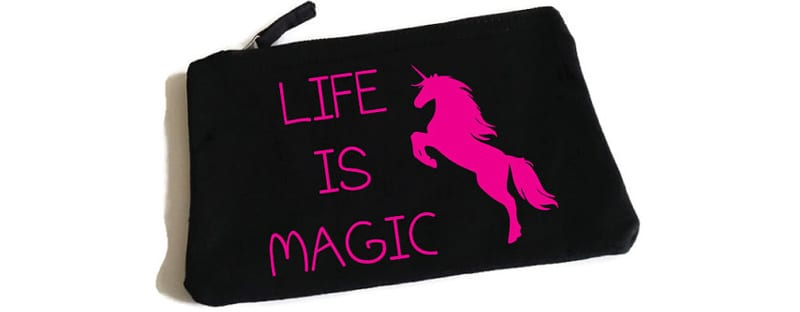 So Pink Life is Magic