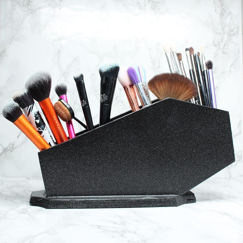 Must Have Vegan Makeup Brushes