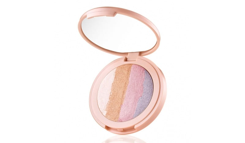 Tarte Spellbound Glow Rainbow Highlighter - Unicorn Makeup