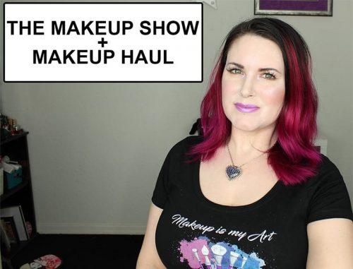 Storytime: The Makeup Show + Makeup Haul
