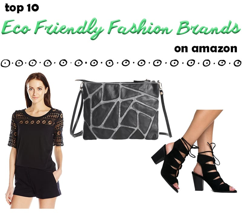 80c8484932020 Top 10 Eco Friendly Fashion Brands on Amazon