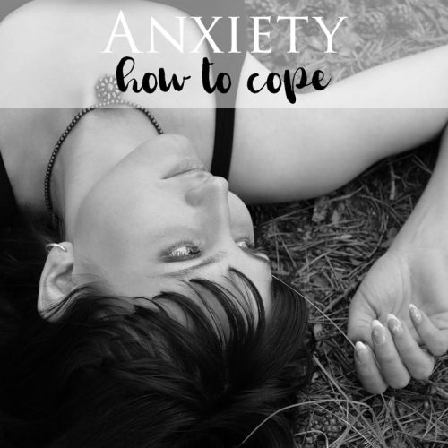 Anxiety: There's No Shame in Needing Medication to be Healthy