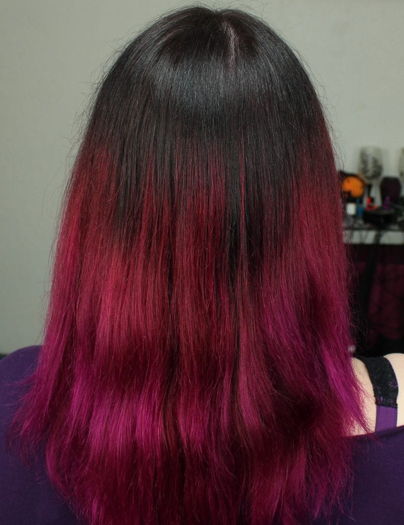 Pravana Wild Orchid Hair