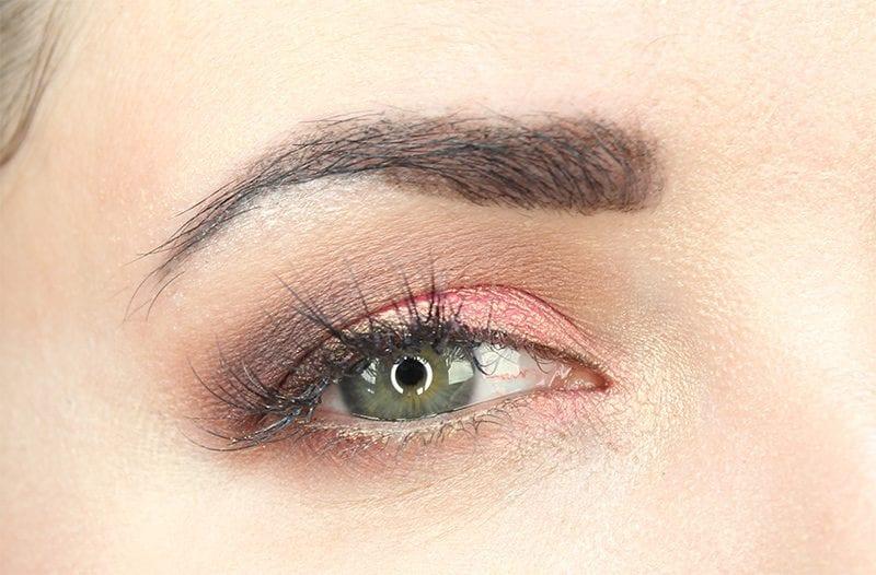 BH Cosmetics Carli Bybel Deluxe Palette Tutorial Look