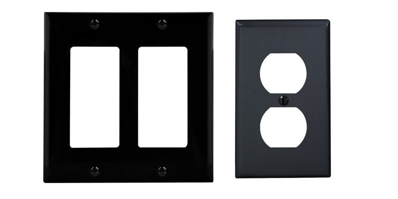 Wall Plates & Electrical Covers