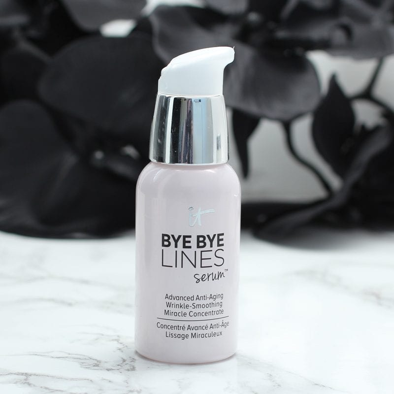 It Cosmetics Bye Bye Lines Serum