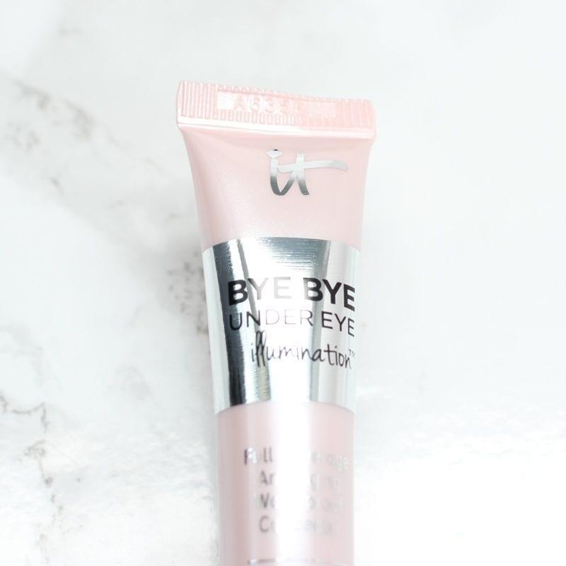 It Cosmetics Bye Bye Under Eye Illumination Concealer