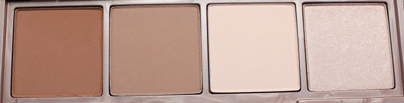 Urban Decay Naked Skin Shapeshifter Light Medium Shift