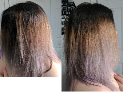 Round 2 of One n' Only Color Fix