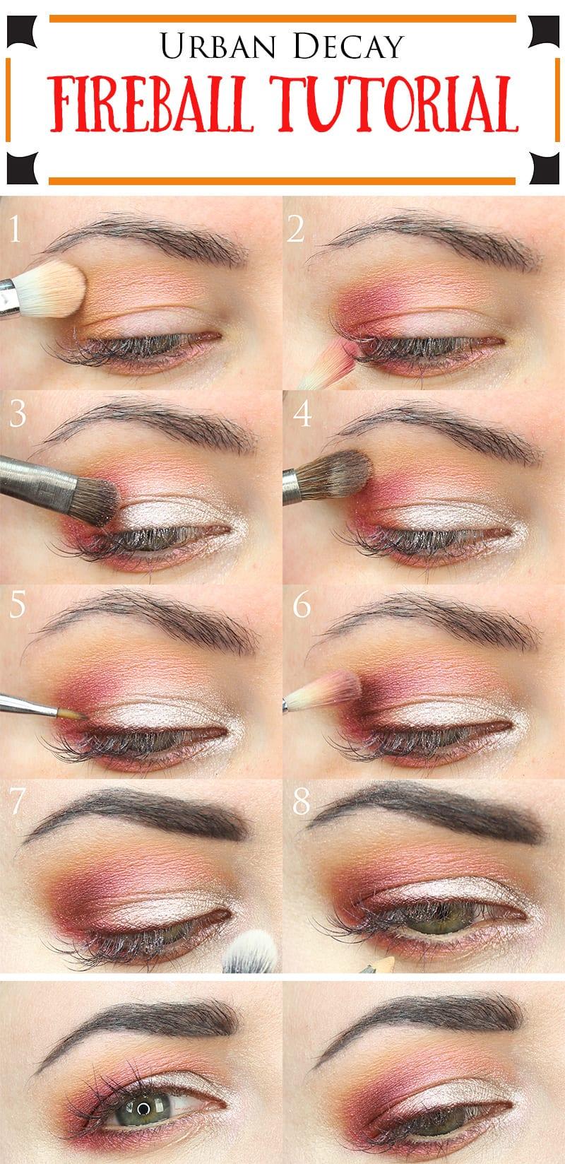 Easy Eyeliner Tutorial - YouTube