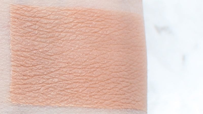 Urban Decay Basquiat Levitation Swatch