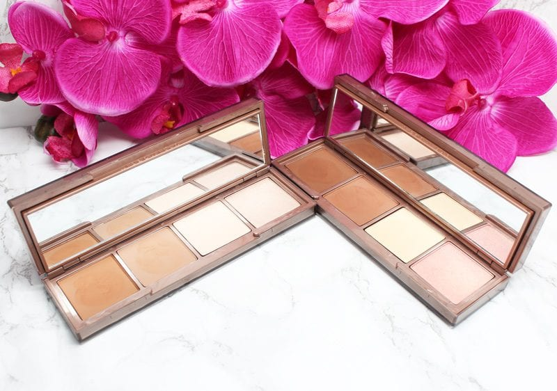 Urban Decay Naked Skin Shapeshifter Palette
