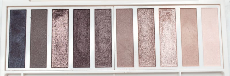 Flower Beauty Cool Natural Palette