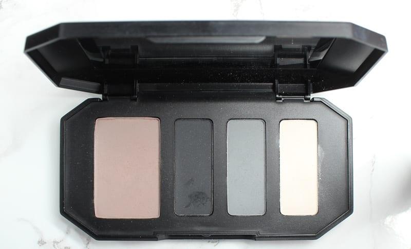 Cruelty-Free Makeup Tutorial | Kat Von D Smoke Quad