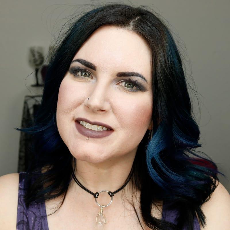 Living Dead Girl Lipsticks Makeup Geek Misfit